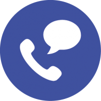 call answering service icon