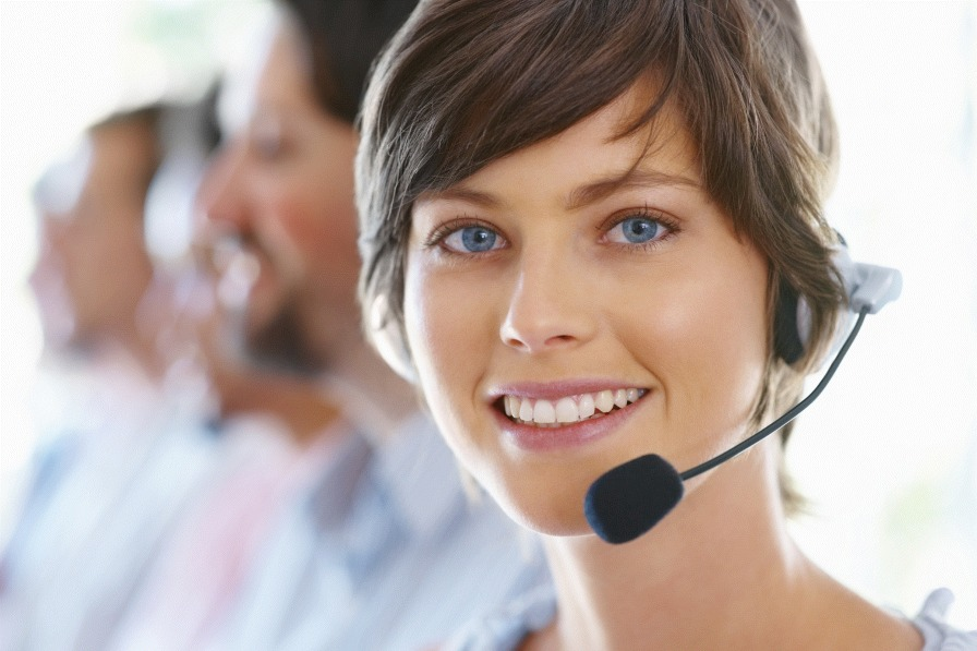 Smiling Connect operator